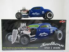 GMP 1934 Southern Speed and Marine Blown Altered Coupe G18829