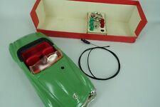 Schuco 2095 Mercedes 190 SL mit Box und vielen Teilen Sammlerstück *Vom Händler*