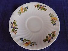 Aynsley Cottage Garden SAUCERS *have more items to this set* butterfly