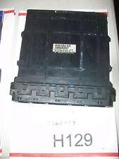 MITSUBISHI GALANT 2.4L ENGINE COMPUTER MODULE ECM ECU  1860A057  TESTED #H129+