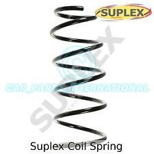 SUPLEX molla a spirale, asse anteriore, Qualità OE, 39156