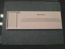 New listing [Box only] Apple Mla22Ll/A Magic Keyboard