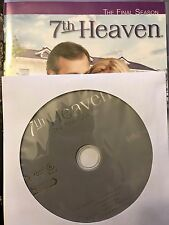 7th Heaven - Season 11, Disc 4 REPLACEMENT DISC (not full season)