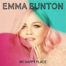 Emma Bunton - My Happy Place - New CD Album - Pre Order - 12th April