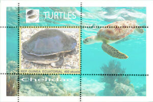 TURTLES    - 12 SHEETS private issue LIMITED EDITION!!!