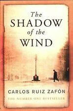 The Shadow of the Wind by Ruiz Zafón, Carlos | Book | condition good