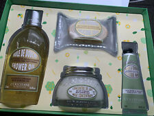 l'occitane Almond Set