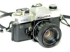 FUJICA st801 DEL 1:1,8 F = 55 mm Réflex EBC Fujinon Objectif