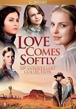 Love Comes Softly - 10th Anniversary Collection [ 2002-2006 ] 6 movies