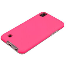 MYBAT Wireless Accessories Electric Pink Dots Textured Case for LG K6