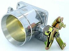 69220 Ford Mustang 1996-2004 4.6L V8 70mm Throttle Body Polished