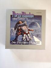 Perry Rhodan Silber Edition 13 - Der Zielstern - 13 CDs Box