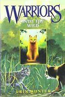 Warriors #1: Into the Wild von Hunter, Erin | Buch | Zustand gut