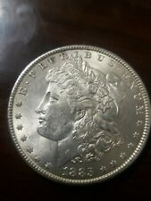 1885 P BU Silver Morgan Dollar!!!! NR...