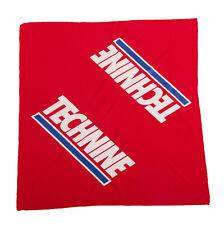 New w tags Technine Mesh Bandana Red Retail 15$