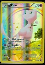 Mew Near Mint or better PSA Pokémon Individual Cards