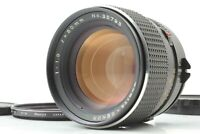 【 EXC+5 】 Mamiya Sekor C 80mm f/1.9 Lens For M645 1000S Super Pro TL from JAPAN