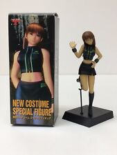 DOA Dead or Alive KASUMI Figure Exclusive Xbox Ninja Gaiden New Costume JAPAN