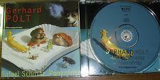 GERHARD POLT - RAFAEL SCHMITZ der POMMFRITZ Tellerrandgeschichten   CD