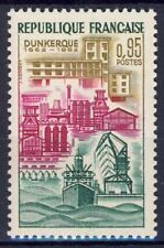 TIMBRE FRANCE NEUF N° 1317 ** DUNKERQUE