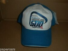 Gillette Fusion ProGlide razor blade 500 Victory Lane 2010 New racing Hat NASCAR