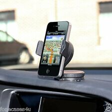 unisuction 360 Coche Soporte Ventosa Parabrisas Para Apple iPhone 5