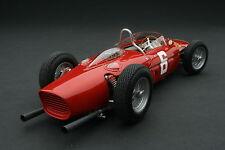 Exoto XS 1:18 | 1961 Ferrari Dino 156/65 F1 Plexiglass | German GP Nurburgring