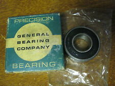 PRECISION BEARING 22210-77 GENERAL BEARING COMPANY 1623 DS