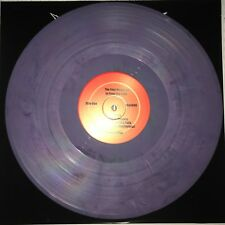 METALLICA, IN FROM THE COLD (12/13/86),180 GRAM PURPLE MARBLED COLORED VINYL LP