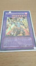 Gladiator Beast Heraklinos TUO2 EN000 Ultimate Rare Yugioh