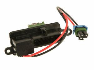For 1996-2017 GMC Savana 2500 Blower Motor Resistor AC Delco 41364BS 1997 1998
