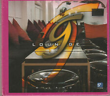 G Lounge Milano, Vol. 5 by Various Artists (CD, Aug-2008, 2 Discs, Soulstar) New