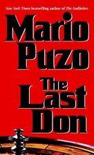 The Last Don: By Puzo, Mario