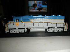 Delaware & Hudson   GP39-2, Gold series