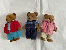Simba Bärenwald Familie 3 Bären