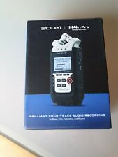 Zoom H4N Pro Handy Digital Recorder