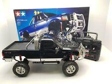 TAMIYA Radio Controlled High-lift Ford F-350 4X4 PICKUP Truck (used) OZRC