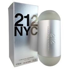 212 Carolina Herrera Women 2.0 oz EDT Spray