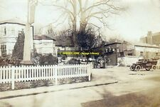 rp13958 - Kings Head Pub & Brewery , Roehampton , Surrey - photo 6x4