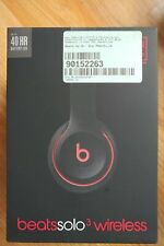 Beats by Dr. Dre Solo3 On-Ear Sound Isolating Bluetooth Headphones