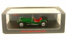 Spark 1 43 Lotus Seven S2 1960 (green)