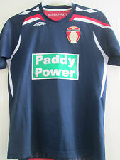 St Patrick's Athletic 2008-2010 Away Football Shirt childrens XLB boys /39525
