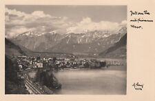 Postkarte - Zell am See
