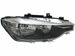 For 2015-2016 BMW 328i GT xDrive Headlight Assembly Right Hella 31857RZ