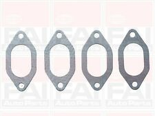 INLET MANIFOLD GASKET (4PCS) FOR FIAT DUCATO PANORAMA IM287 OEM QUALITY