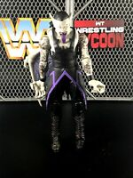 THE UNDERTAKER WWE Mattel Action Figure WWF 2011 *READ*