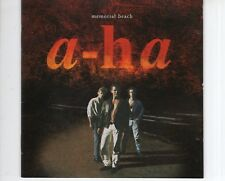 CD A-HA	memorial beach	GERMAN EX  (B1863)