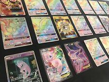 20 deutsche Pokemon Karten - mit Reverse Holo/Rare/Holo/EX/GX wie zwei Booster!