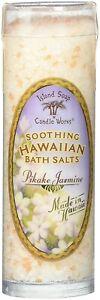 Island Soap & Candle Works Soothing Hawaiian Bath Salts (Choice of 5 Scents)