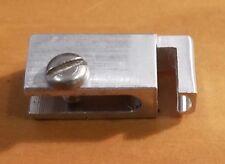 PE Design - S gauge Coupler Adapter - American Flyer Link to Knuckle